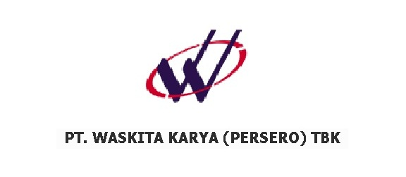 Image result for logo waskita karya