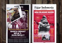 EPaper Koran Fajar Indonesia Network Edisi 1 April 2020