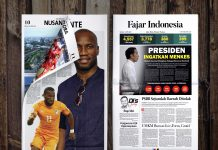 EPaper Koran Fajar Indonesia Network Edisi 14 April 2020