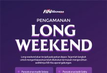 Infografis: Pengamanan Long Weekend